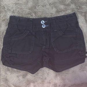 Faded Glory shorts size 14 (Girls)